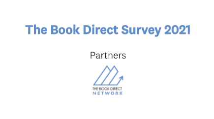 The Book DIrect Survey 2021